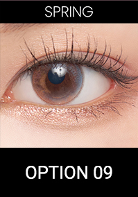 Season eye spring