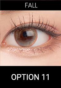 Season eye fall