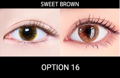 Arsha sweet brown