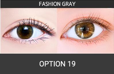 Soela gram fashion gray