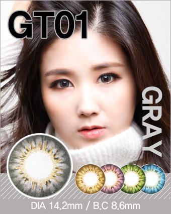 GT01グレー