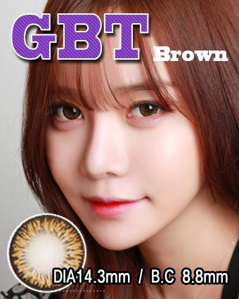 GBTブラウン