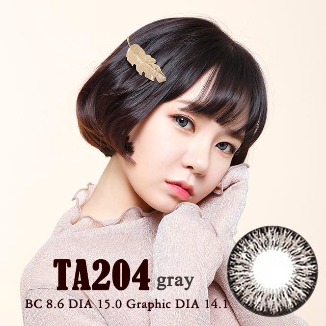 TA204グレー