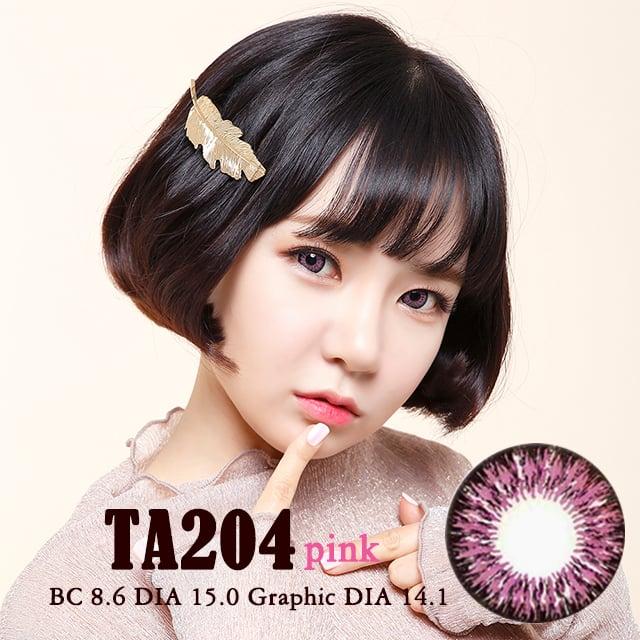 TA204ピンク