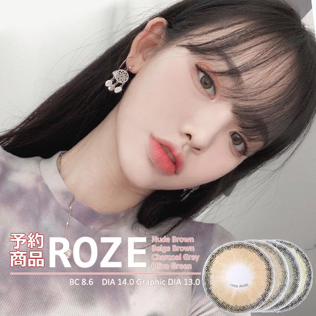 【予約受付中】 i-DOL ローゼ(Roze)