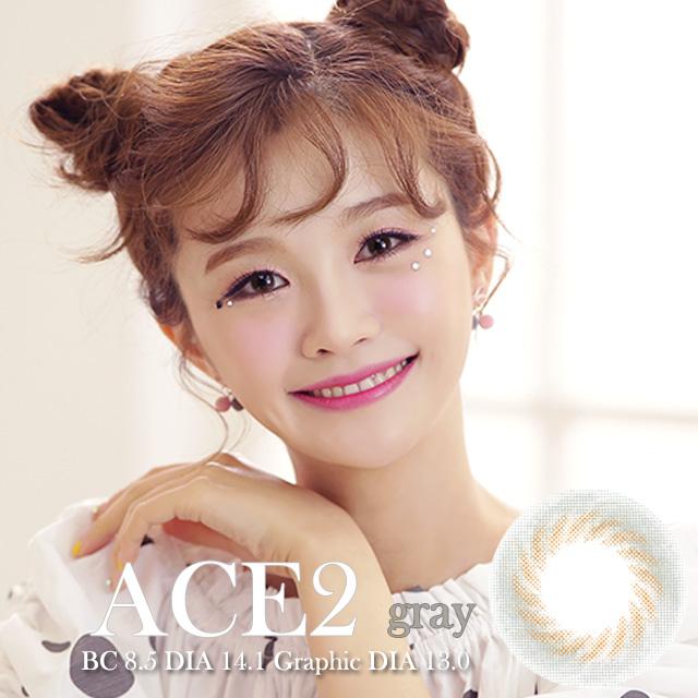 ACE2グレー