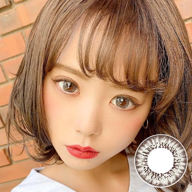【1+1】マカロングレー  【 macaron gray 】1年用 14.8mm
