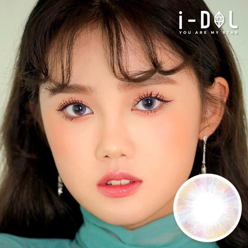 i-DOLレンズ【新商品】ARSHA SWEET GRAY・アルシャスィートグレー