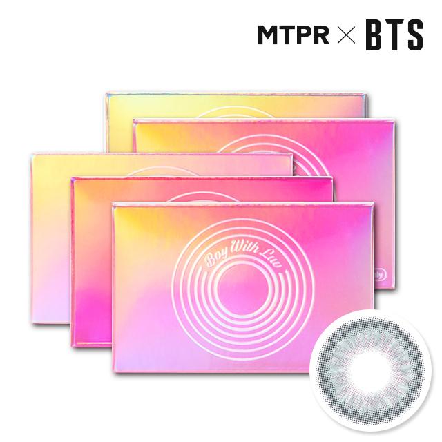 BTS 防弾少年団 PERSONA Soul Pink