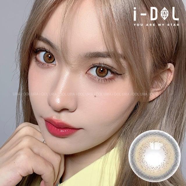 URIA i-DOL レンズ 【新商品】 MDAE